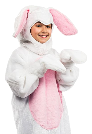 Easter ESL kids